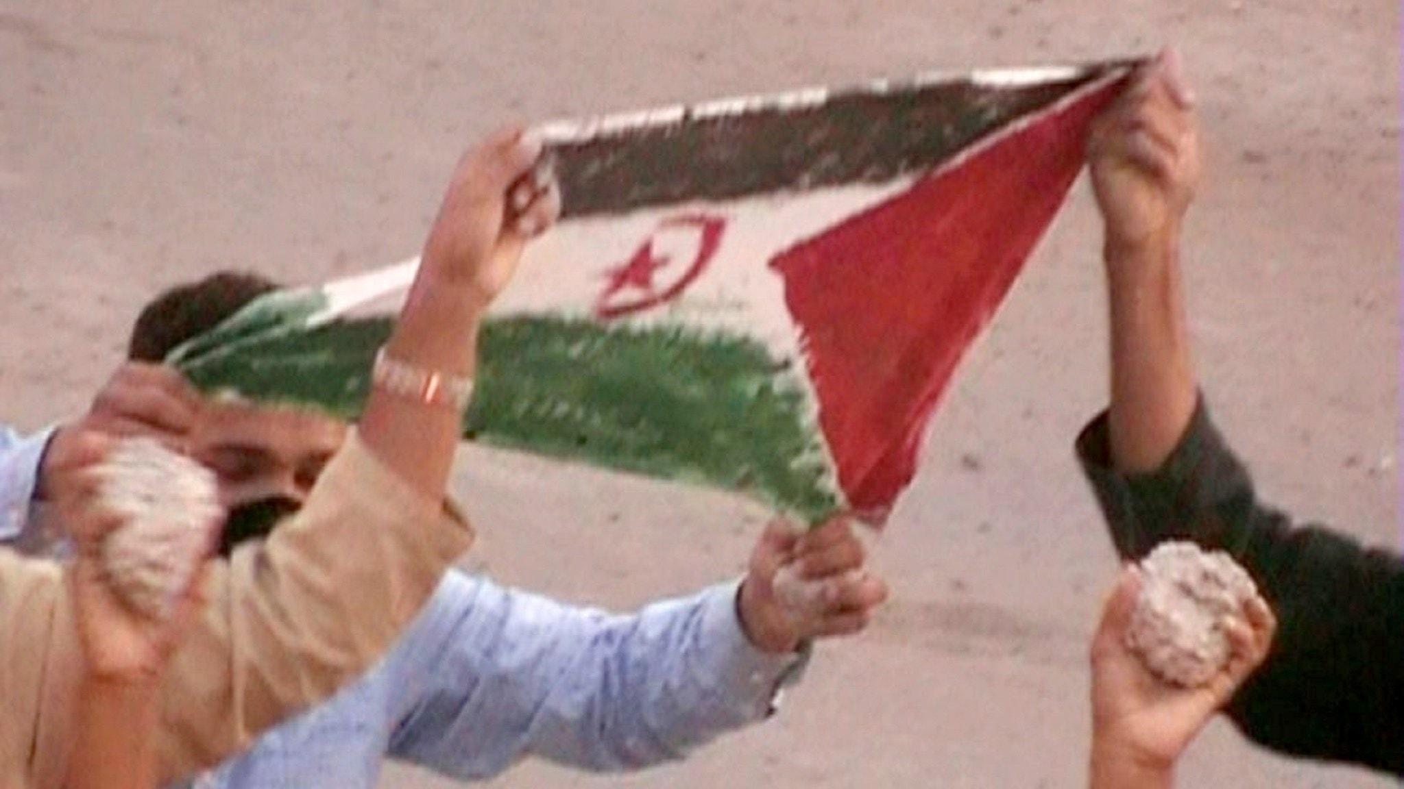 Slaget om Västsahara