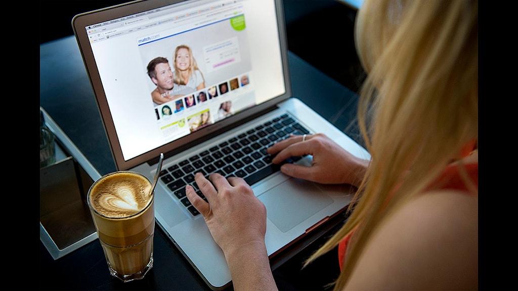 hitta kärleken på nätet thaimassage östergötland