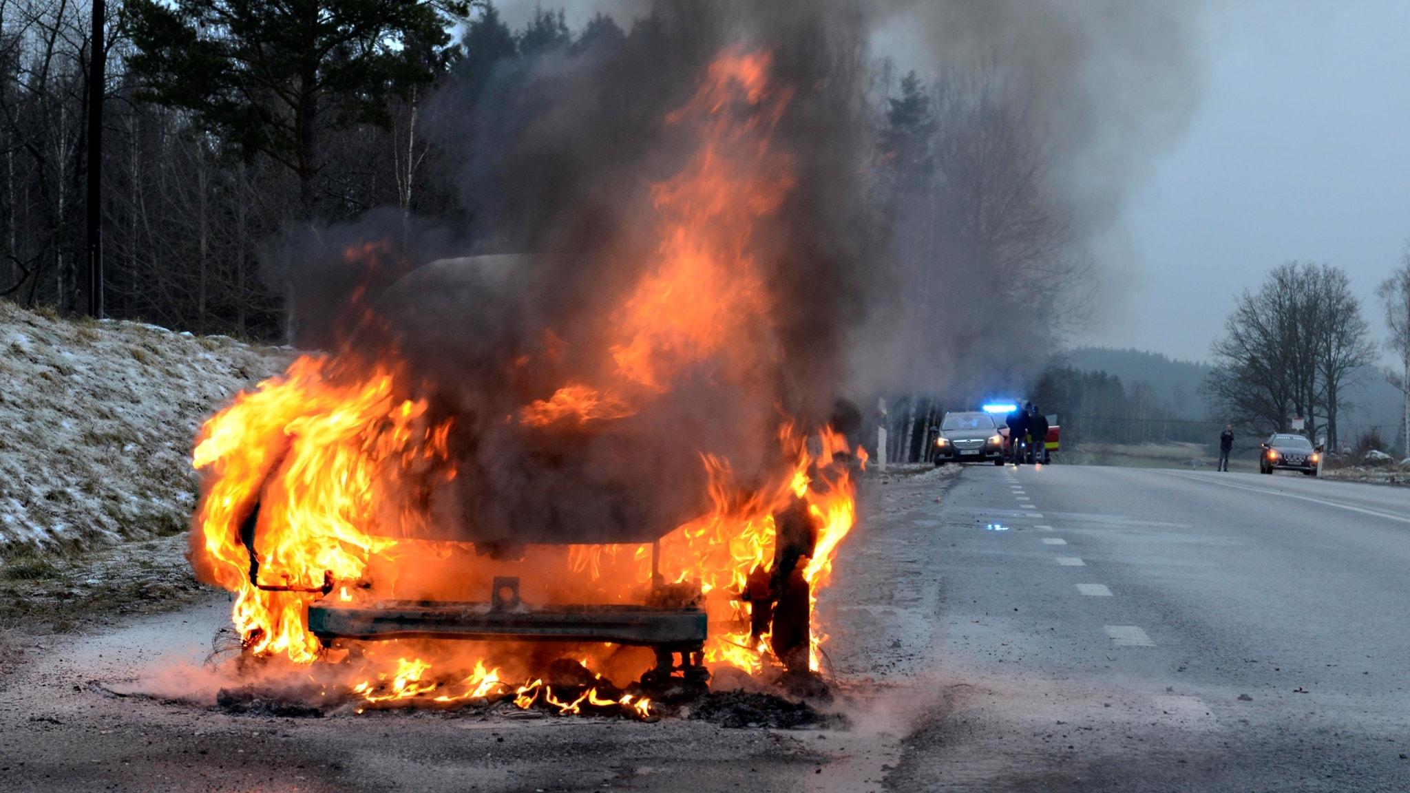 östergötland trafiken