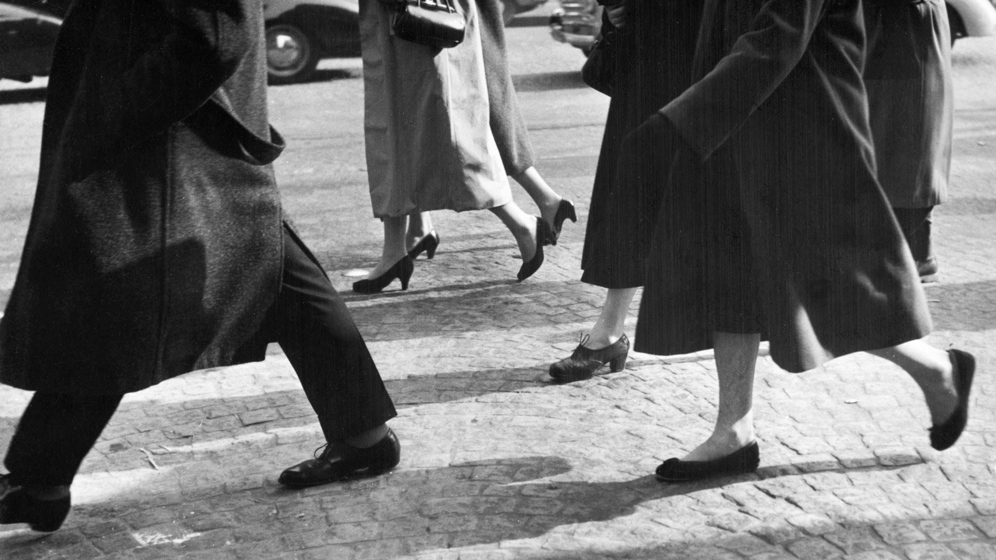 Radiofynd: Antastad om och om igen 1953