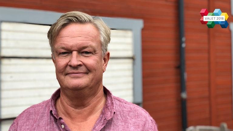 Lennart Mångs, moderaterna, Hedemora, valet 2018