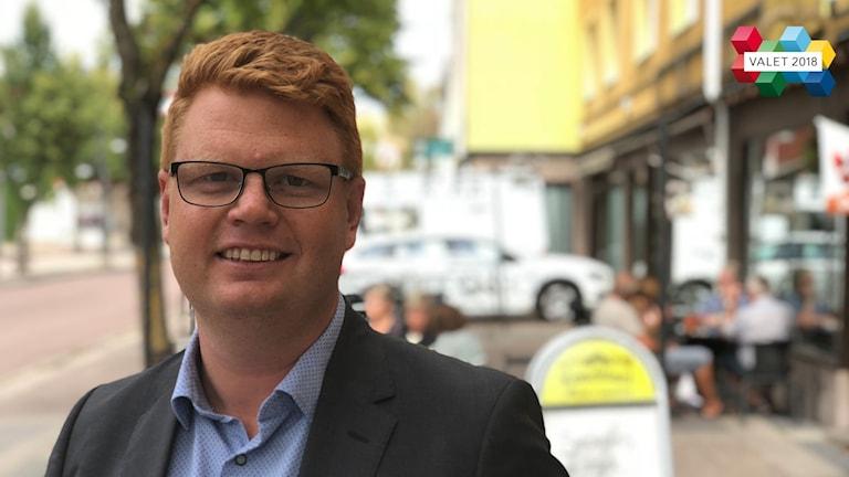 Fredrik Rönning, Socialdemokraterna, Smedjebacken,...