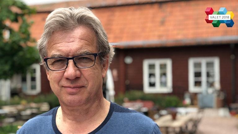 Hans-Olof Sundin, valet 2018, Suddens trea