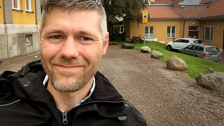Jonas Gustafsson funktionsnedsättning bok