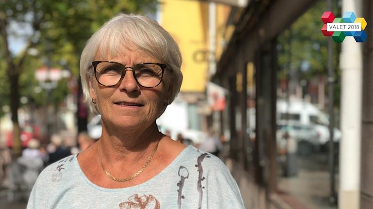 Lotta Gunnarsson, Smedjebacken, moderaterna, valet...