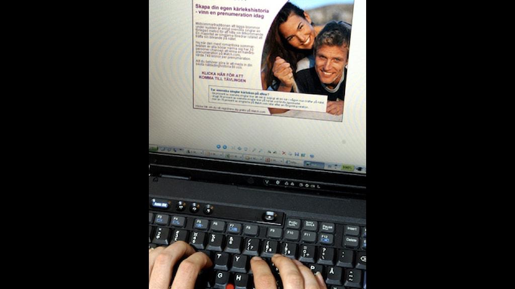 Bästa programvara för online dating