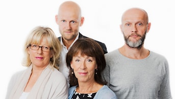 Fördjupar dagens stora händelser i Sverige och världen genom närgångna samtal, debatt, reportage och analyser.