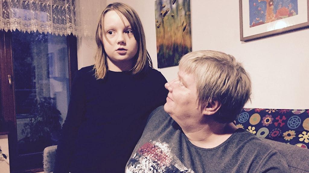 Dejta som ensamstående mamma hjälp