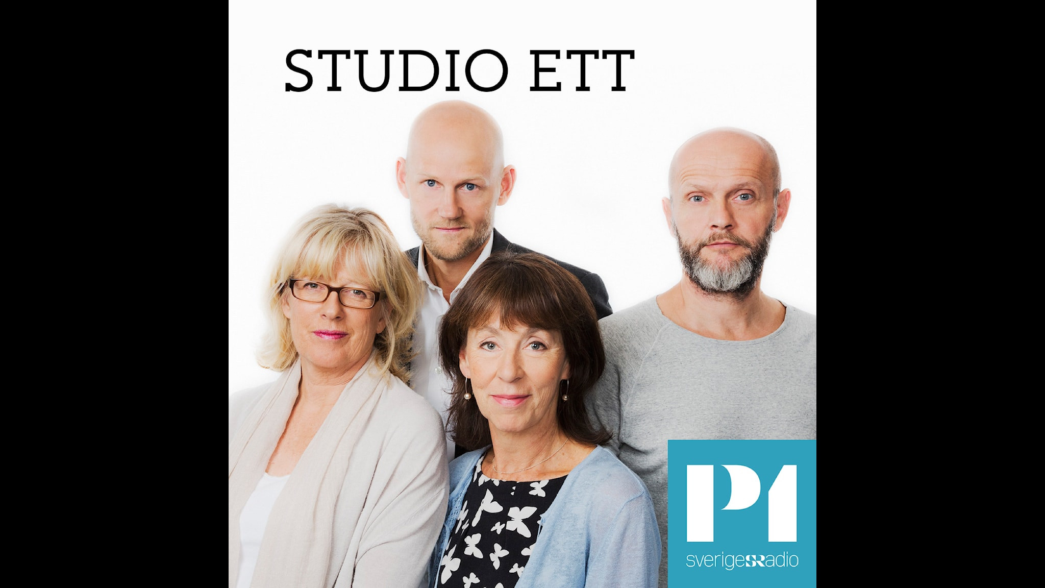 Studio Ett måndag 10 oktober - spela