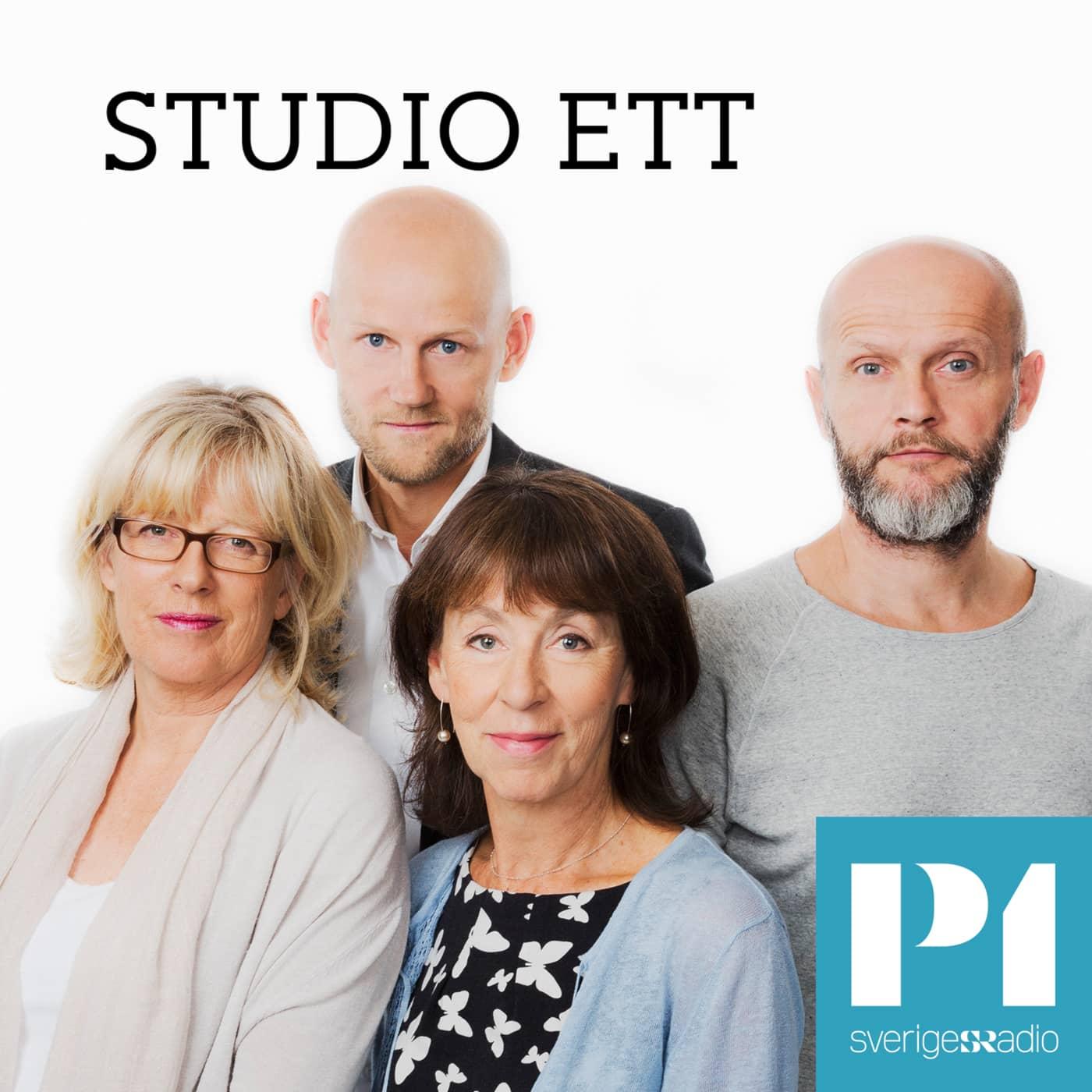 Studio Ett