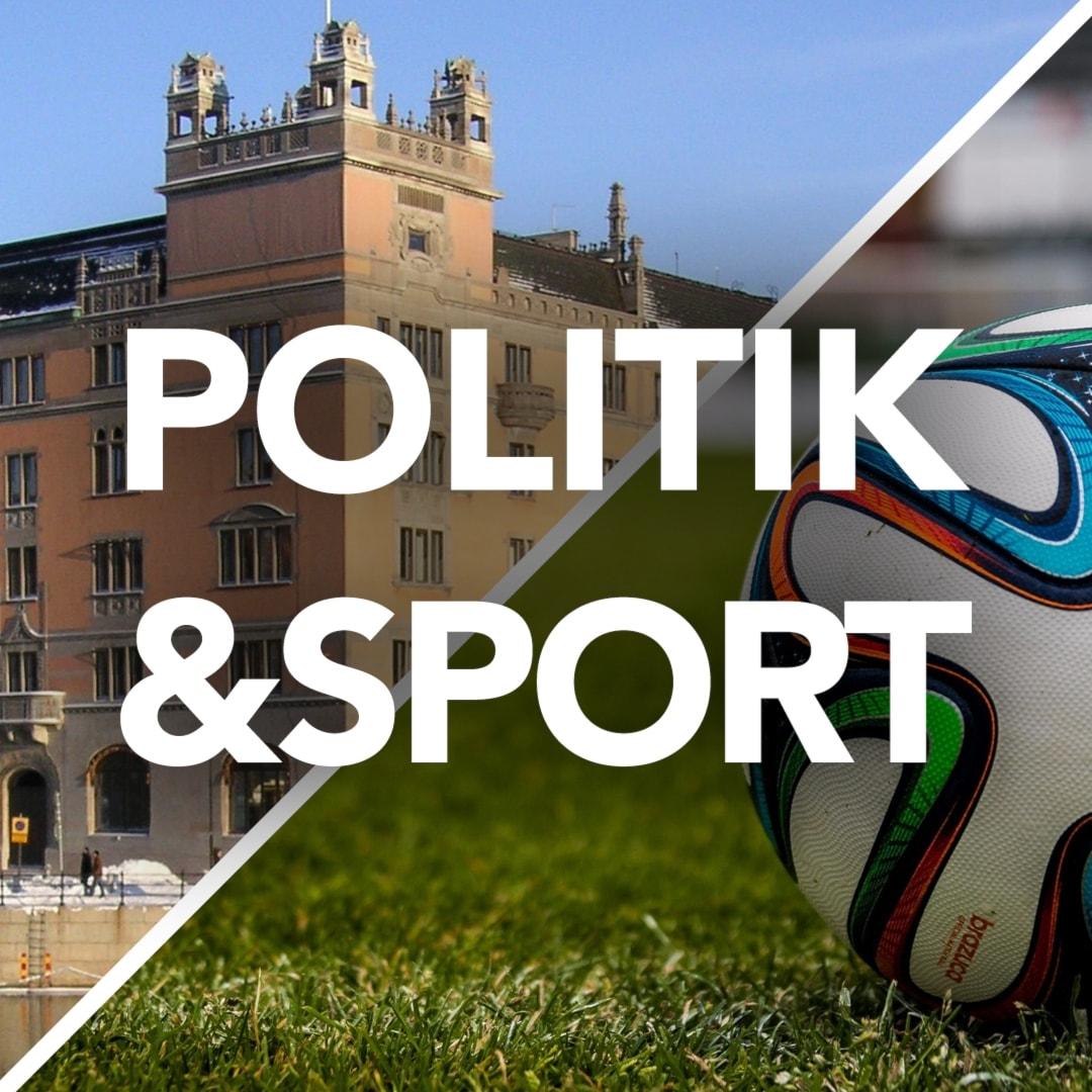 Politik & Sport i en ohelig kombination