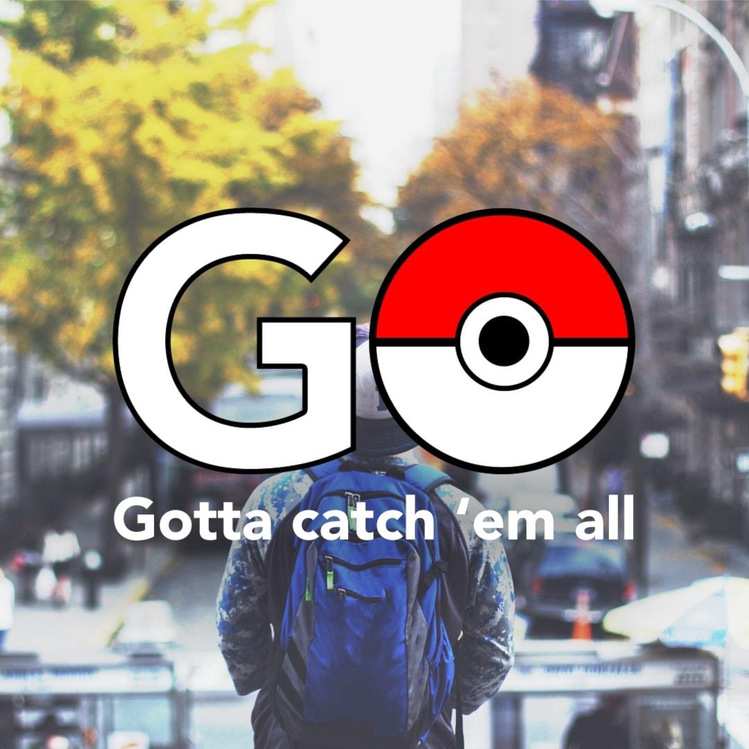 Jakten på Pokémon