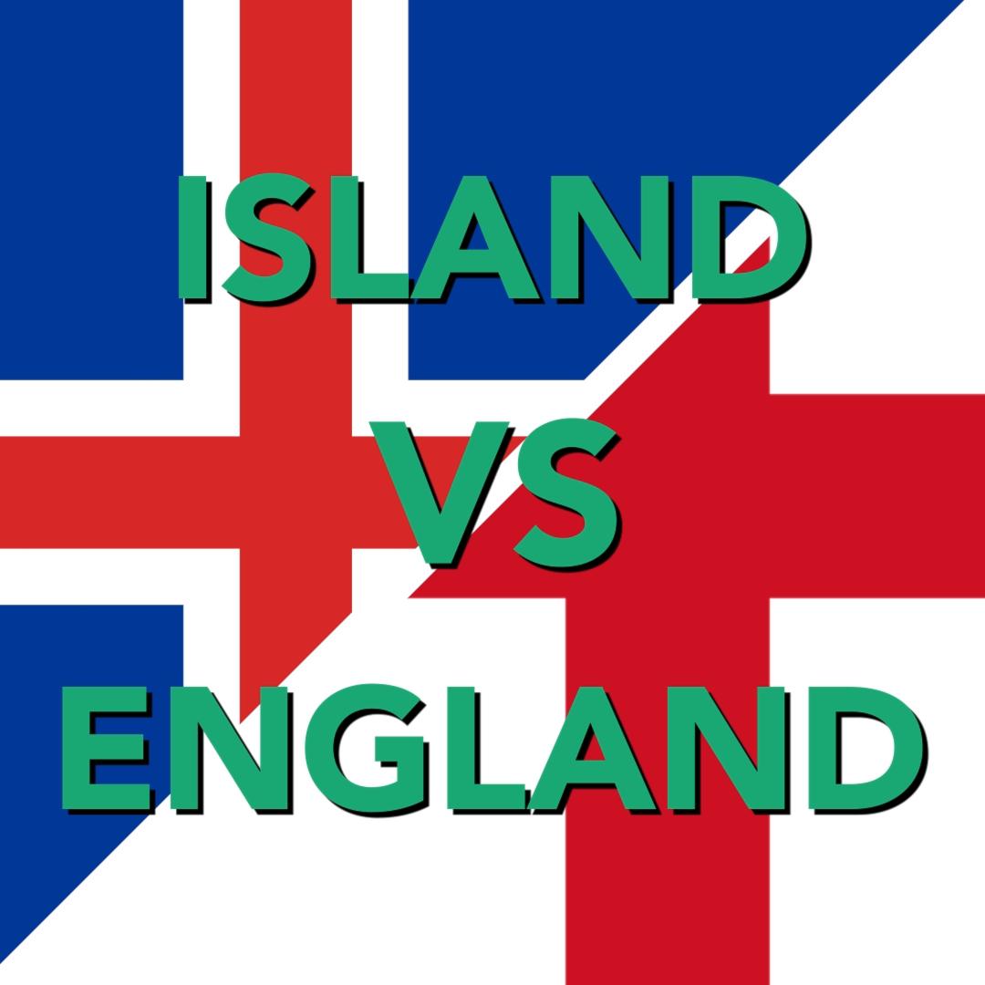 Segertåget Island fortsätter