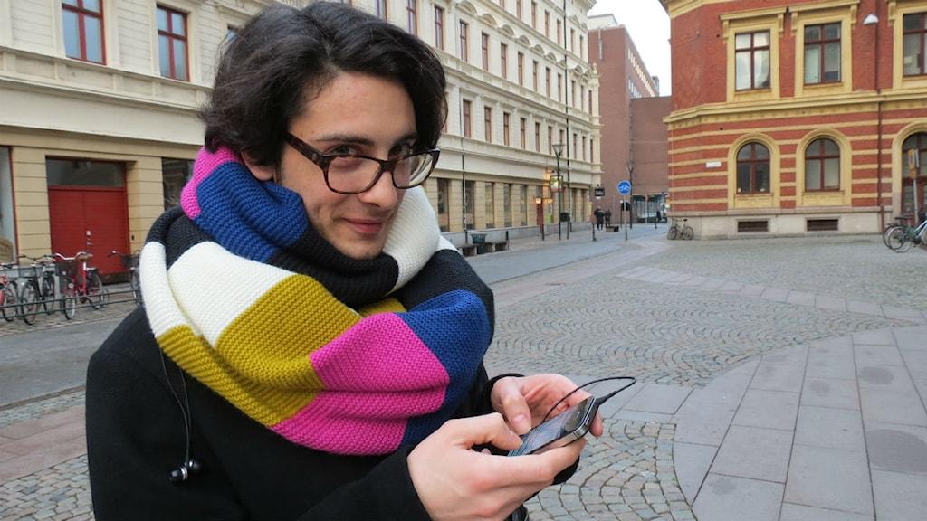 Facebook privata eskorter fetisch i Malmö