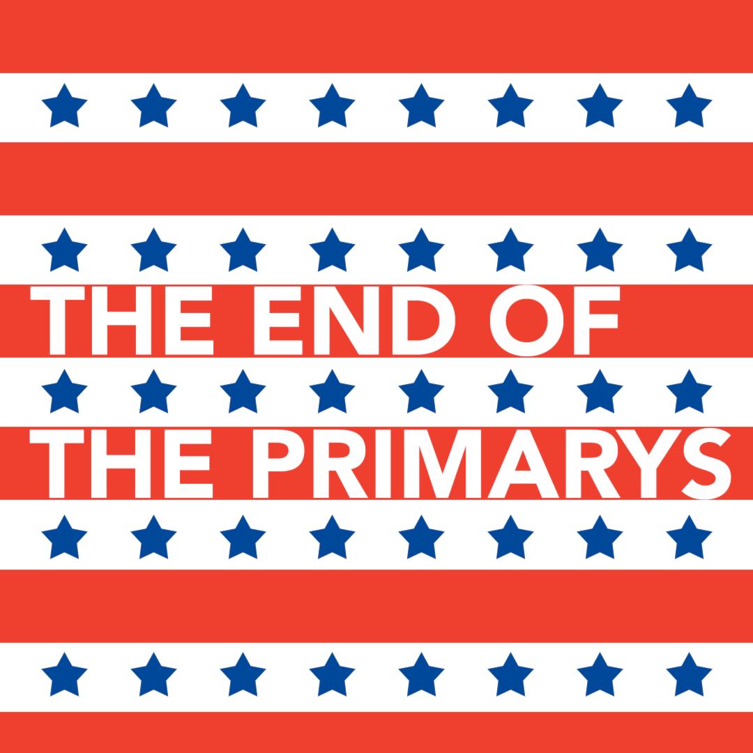 Är primärvalsracet slut?