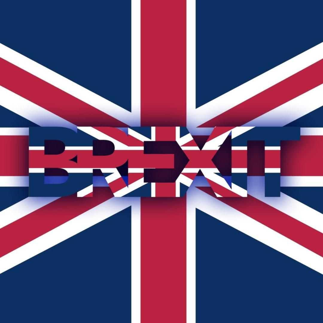 Bye bye, Britain!