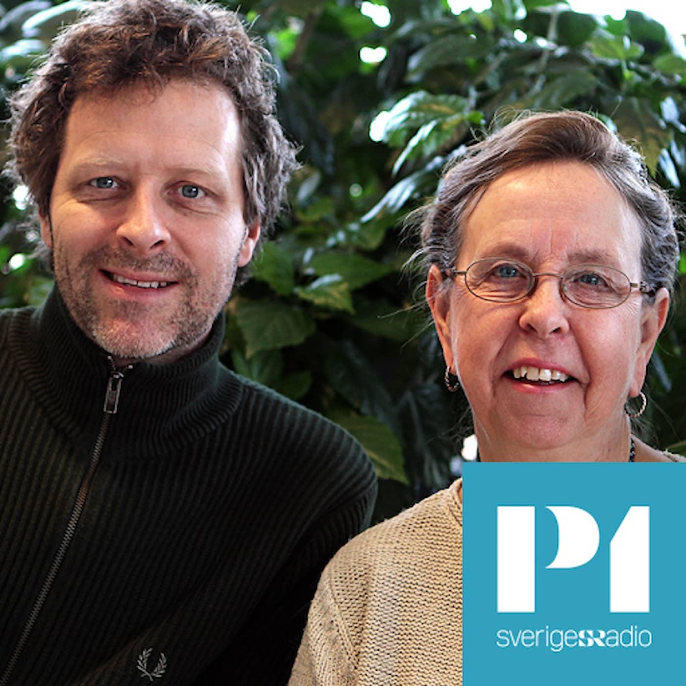Odla med p1 (podcast)