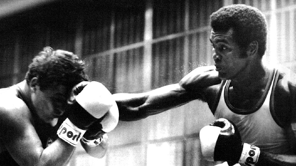 1980 Teofilo Stevenson