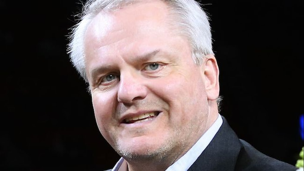 Roger Blomquist död. Foto: SVT Bild