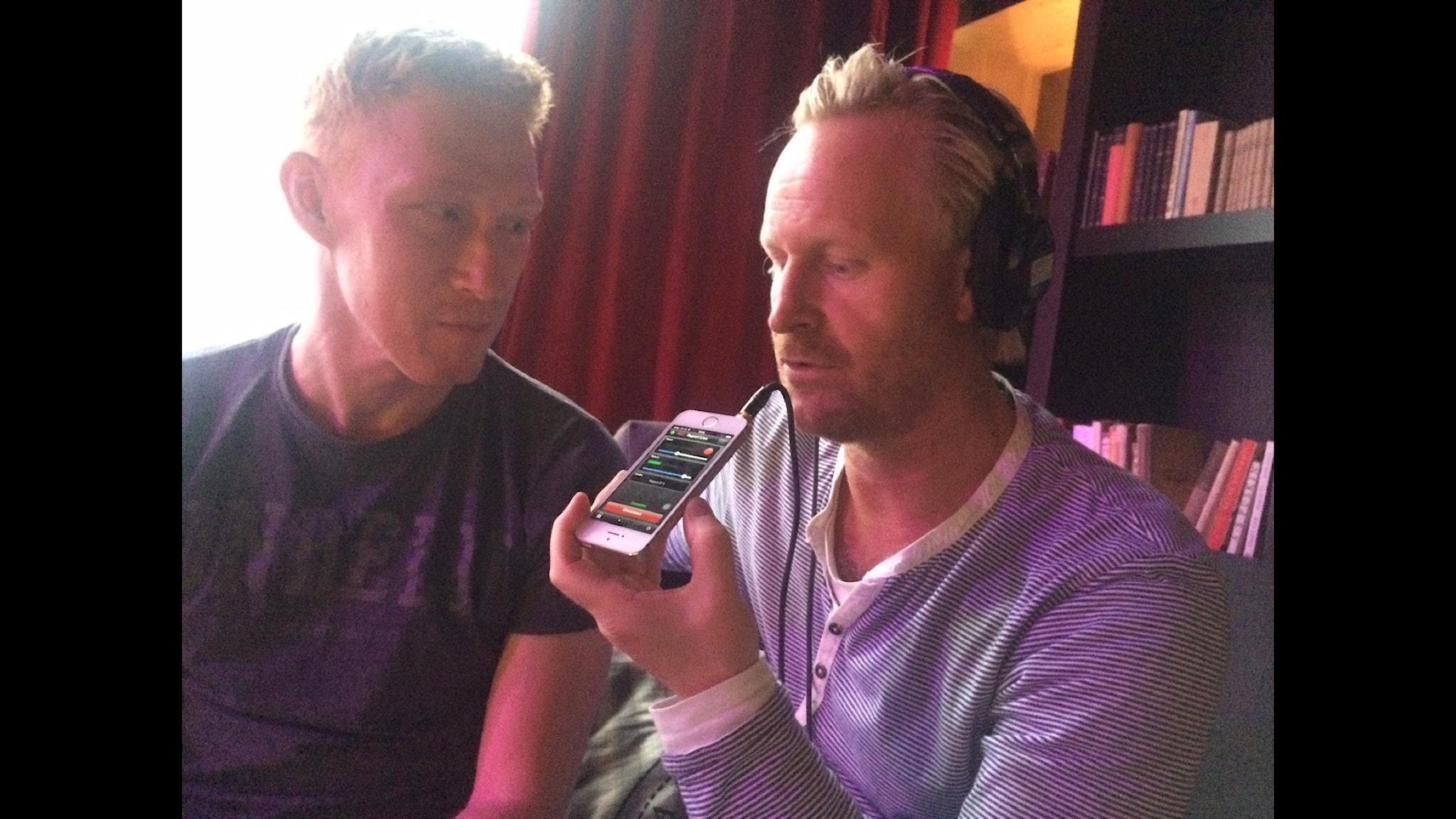 De når semifinal i JVM & Jörgen Jönsson listar de tre viktigaste spelarna i Juniorkronorna
