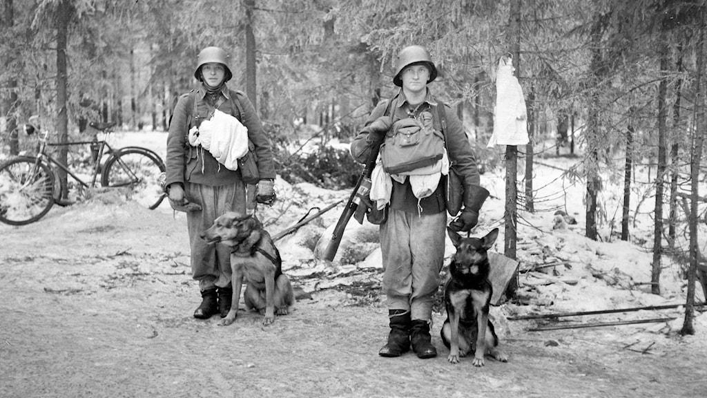 finland andra världskriget