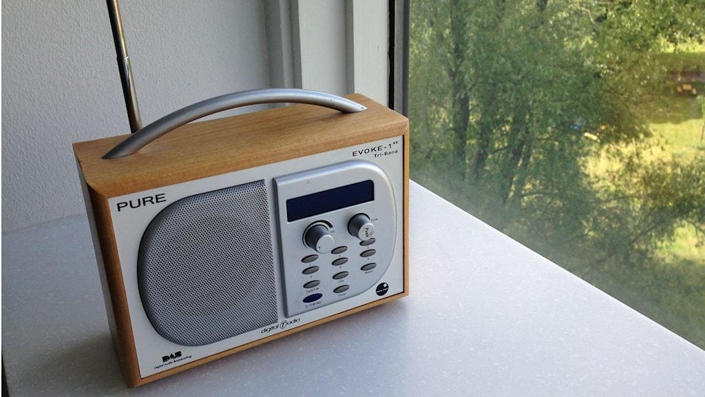Ympäristöpuolue sanoo ei FM radiolähetysten lakkauttamiselle  Sisuradio  Sv