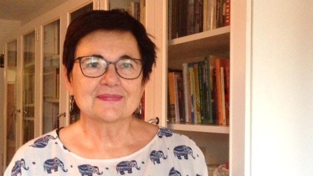 Kielipuoli: Ruotsin on luovuttava yksikielisyyden pönkittämisestä, sanoo professori