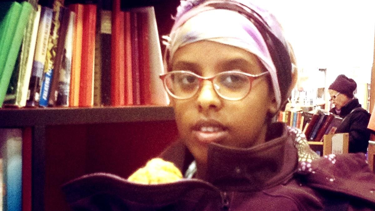 Mamut - Warda Ahmed: Me ei olla kaikki tultu Suomeen eilen