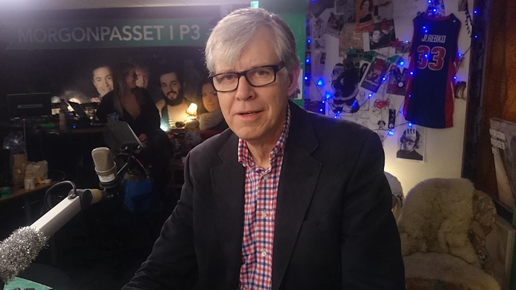 Henrik Ekman sept 2014
