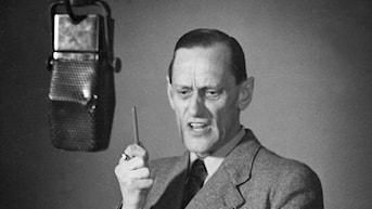 Ett av Sveriges Radios äldsta program, sänts sedan 1937