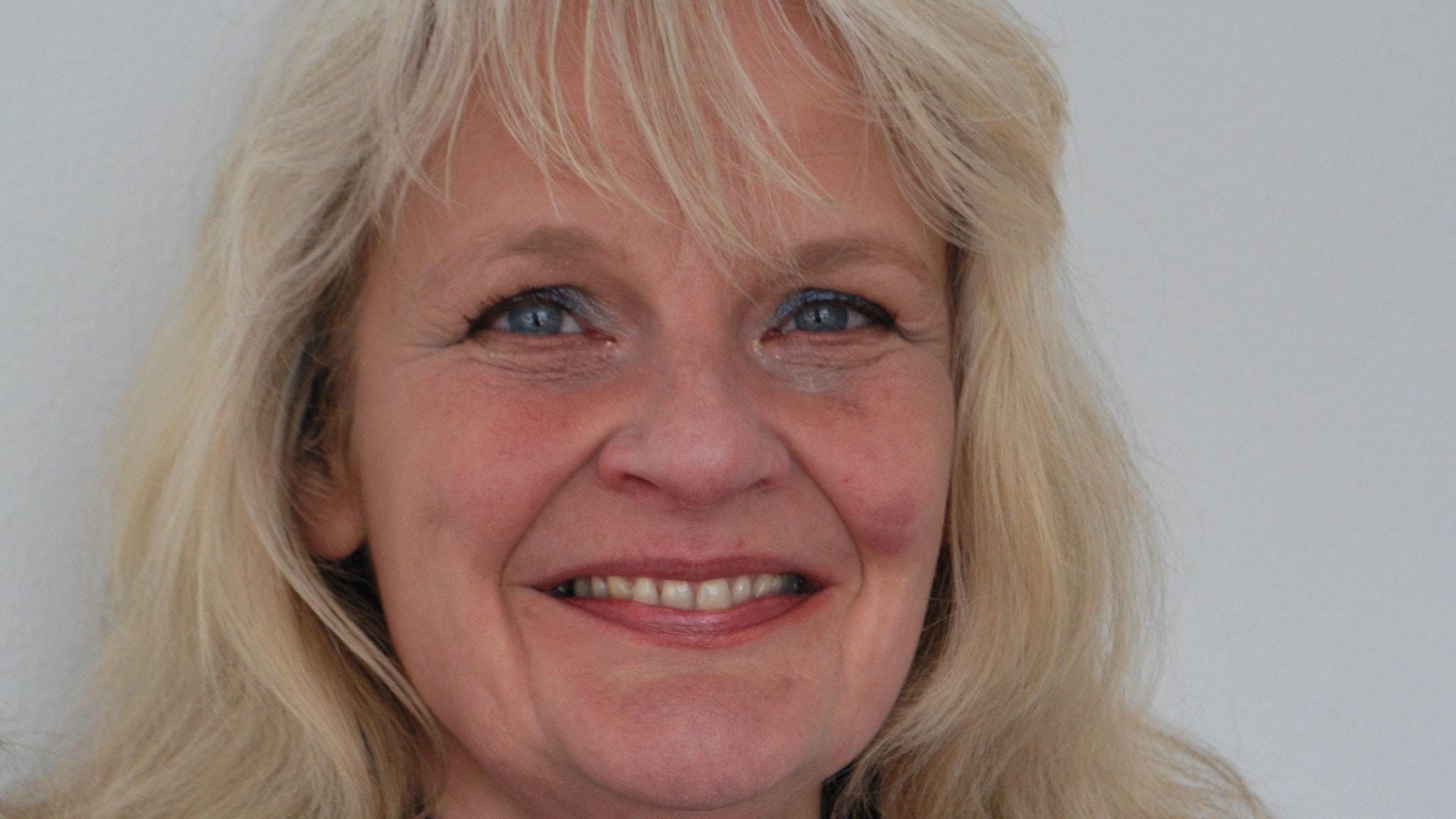 Månadens diktare: Maria Küchen