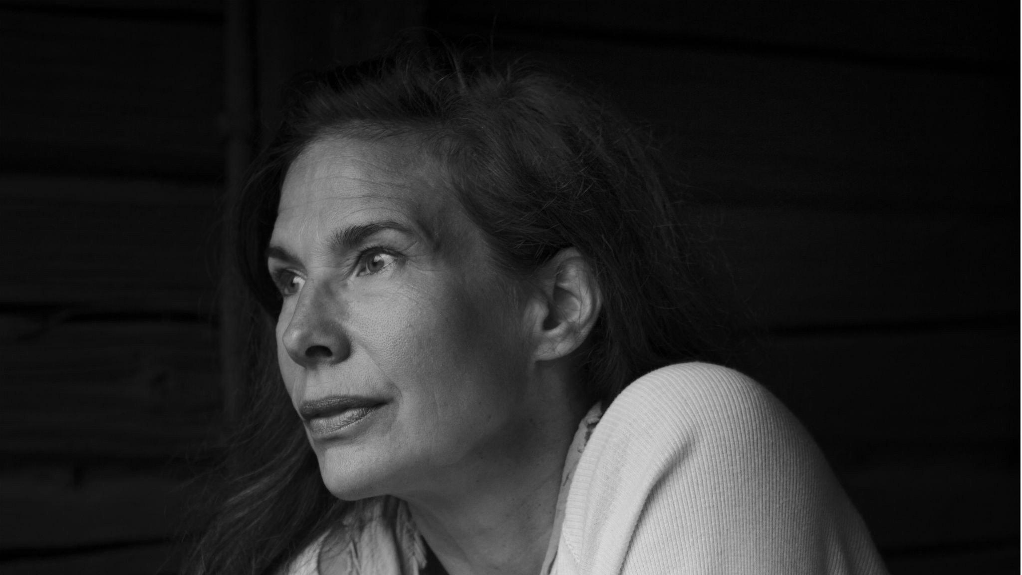 Månadens diktare: Carolina Thorell