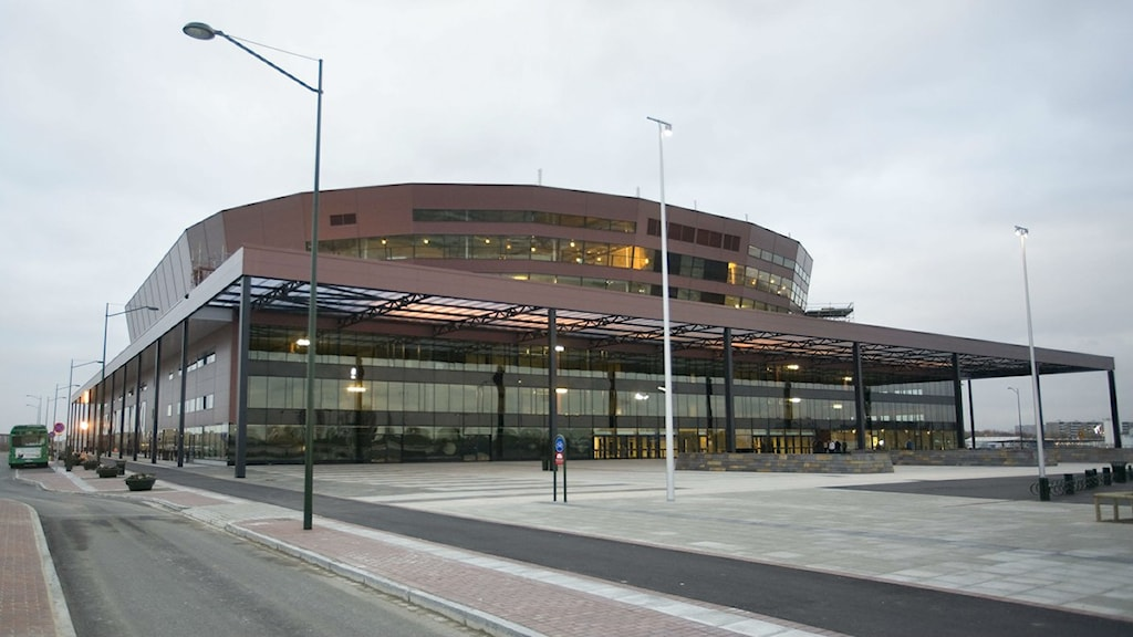 Malmö Arena. Photo: DRAGO PRVULOVIC/Scanpix