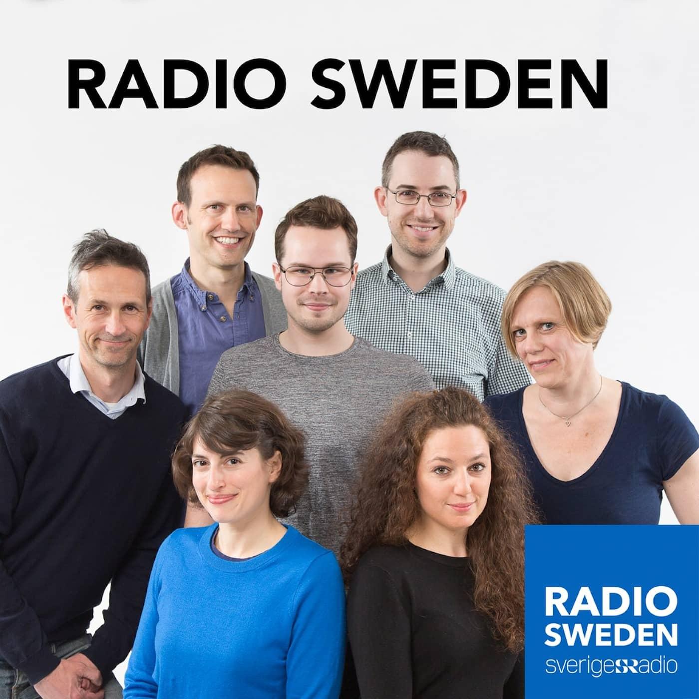 Radio Sweden - Swedish news in English