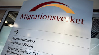 Migrationsverket sign