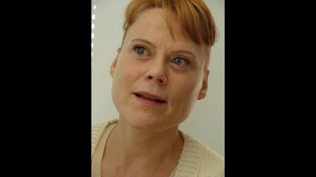 Theresa Johnsson