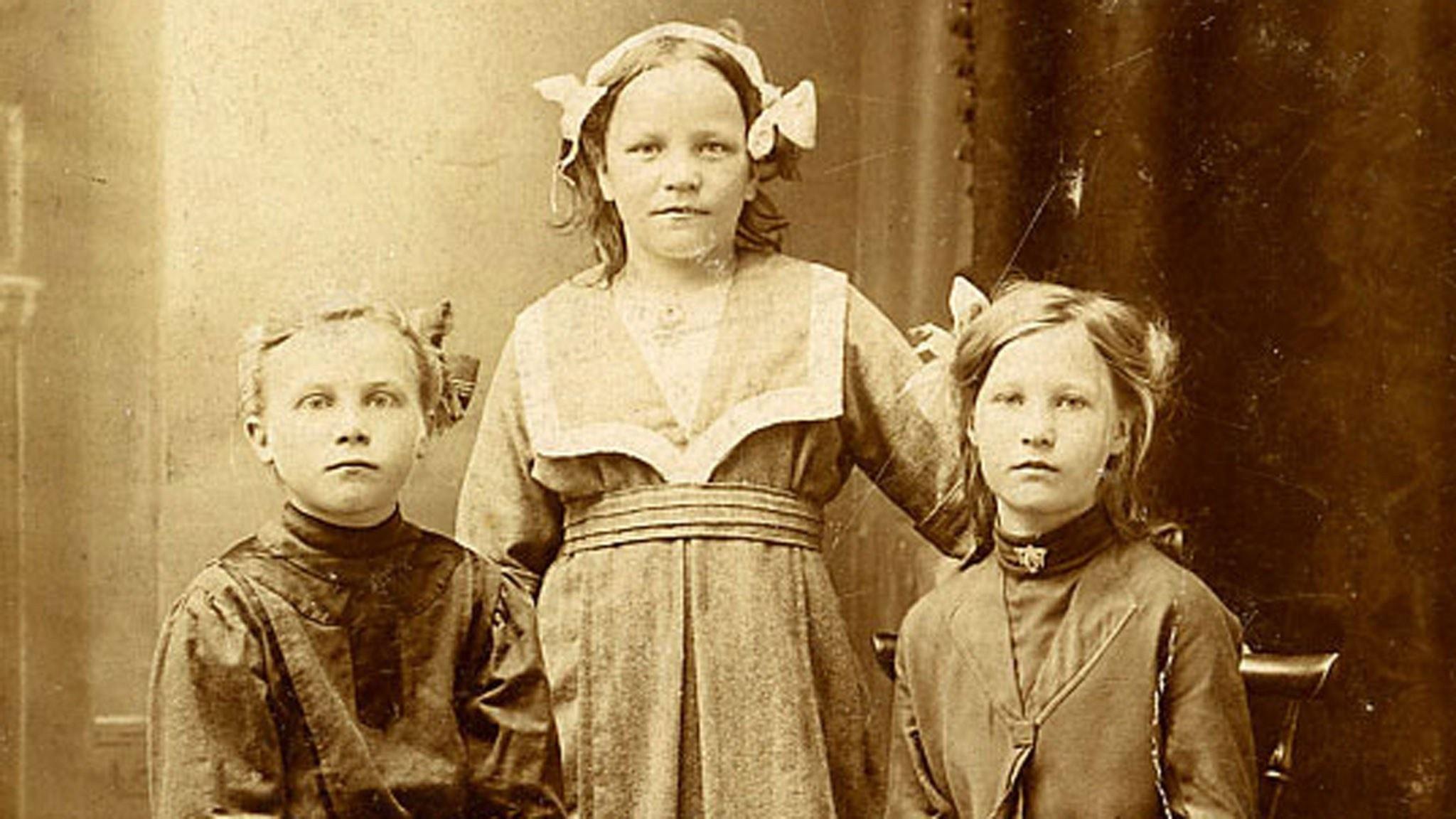 Tolvåriga Margareta reste ensam till Amerika trots farorna