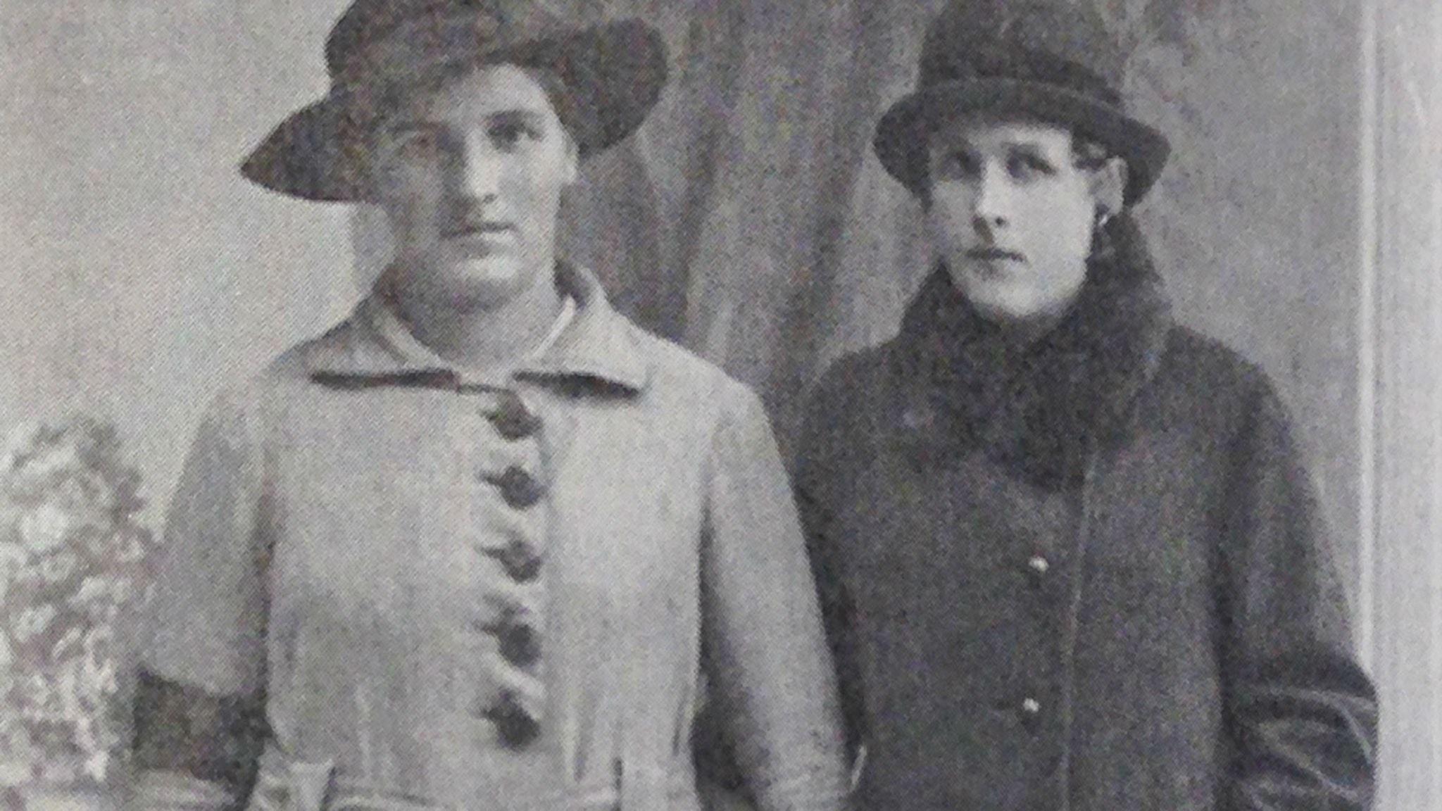 Saimi och såren efter det finska inbördeskriget 1918