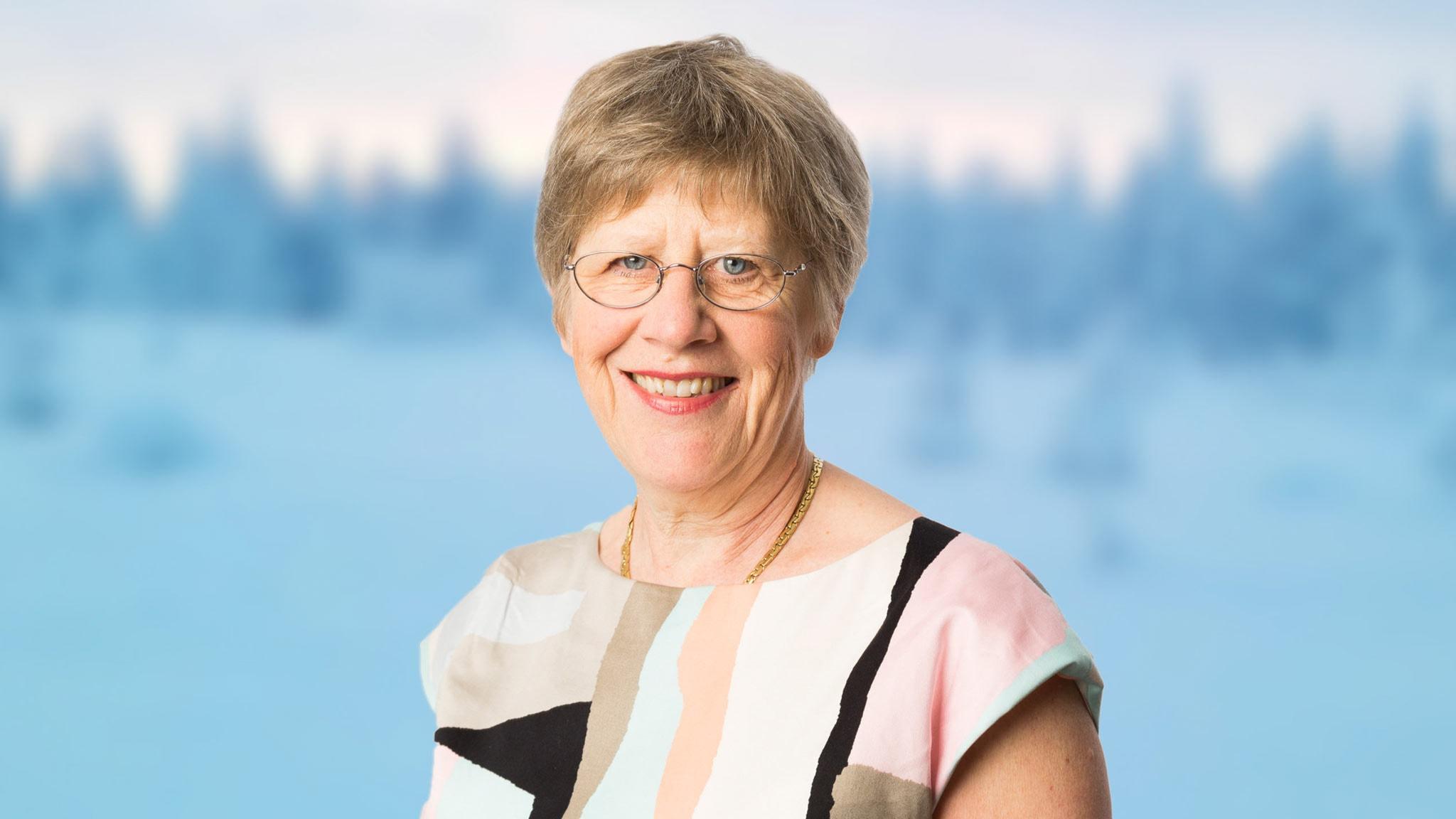 Agnes Wold - Vinter 2014