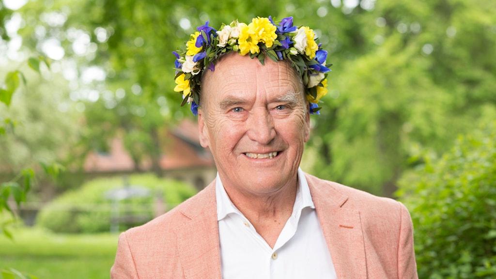 Hans Mosesson Foto: Mattias Ahlm