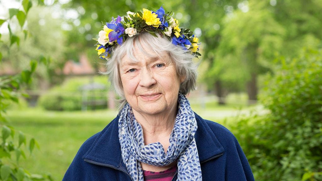 Mona Malm Foto: Mattias Ahlm
