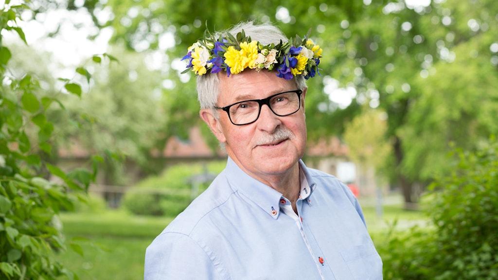 Sverker Olofsson Foto: Mattias Ahlm