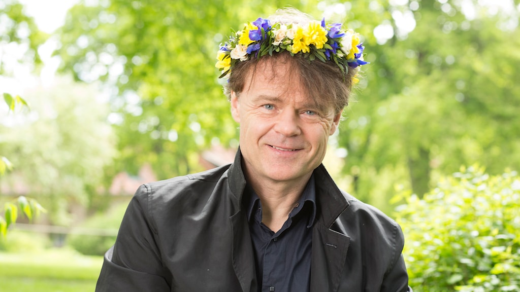 Nisse Hellberg Foto: Mattias Ahlm