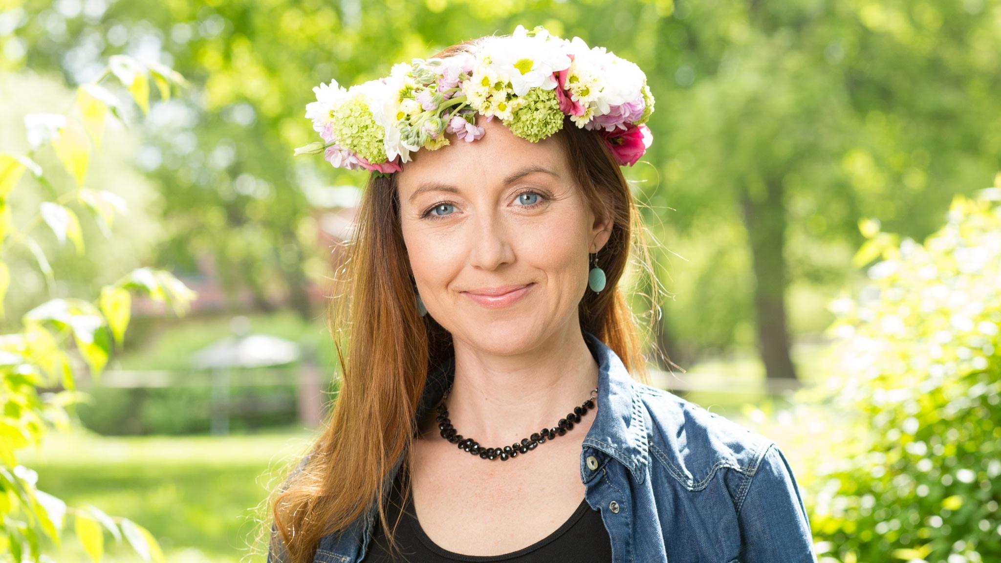 Sanna Lundell - spela