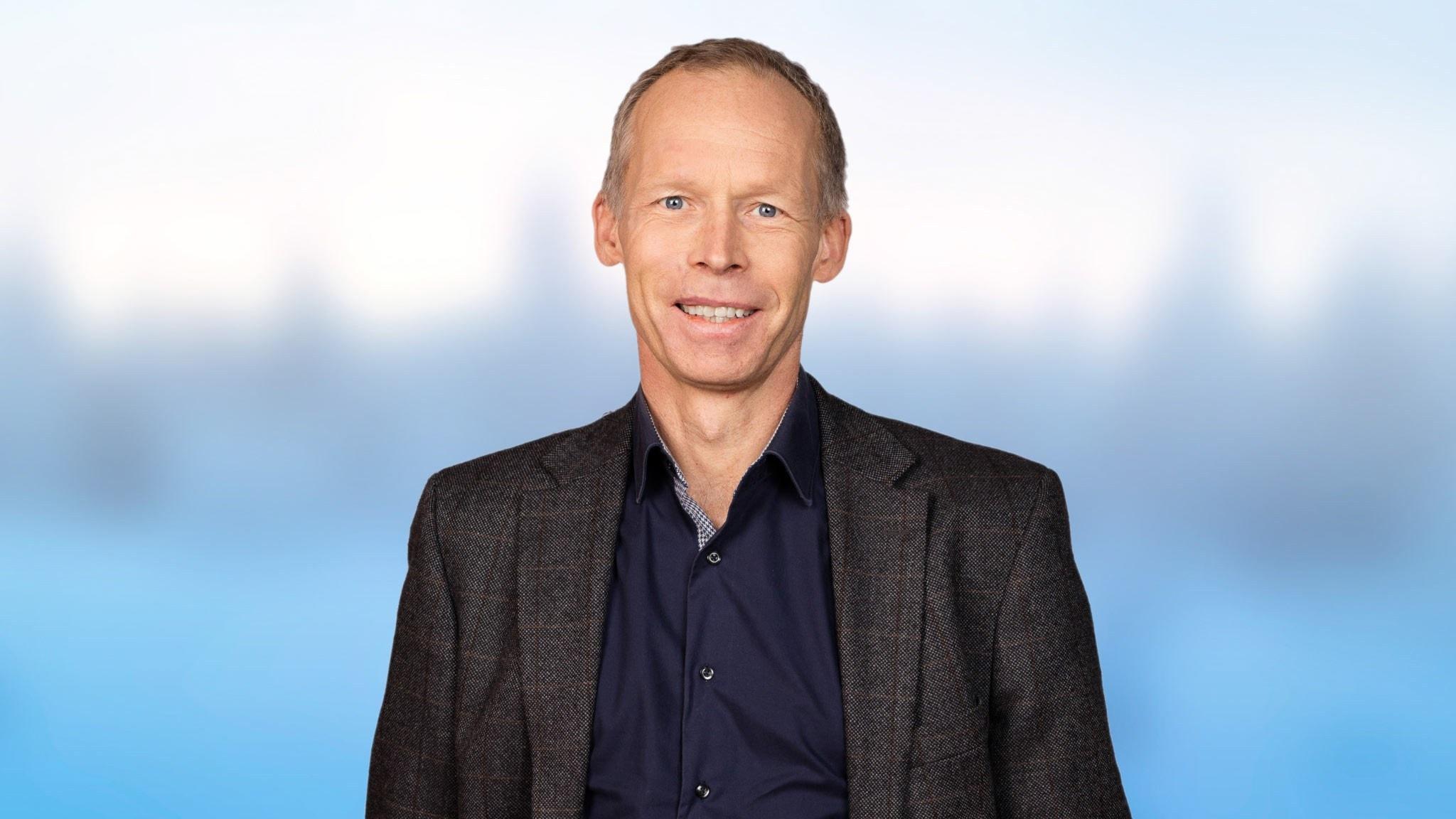 Johan Rockström - Vinter 2015