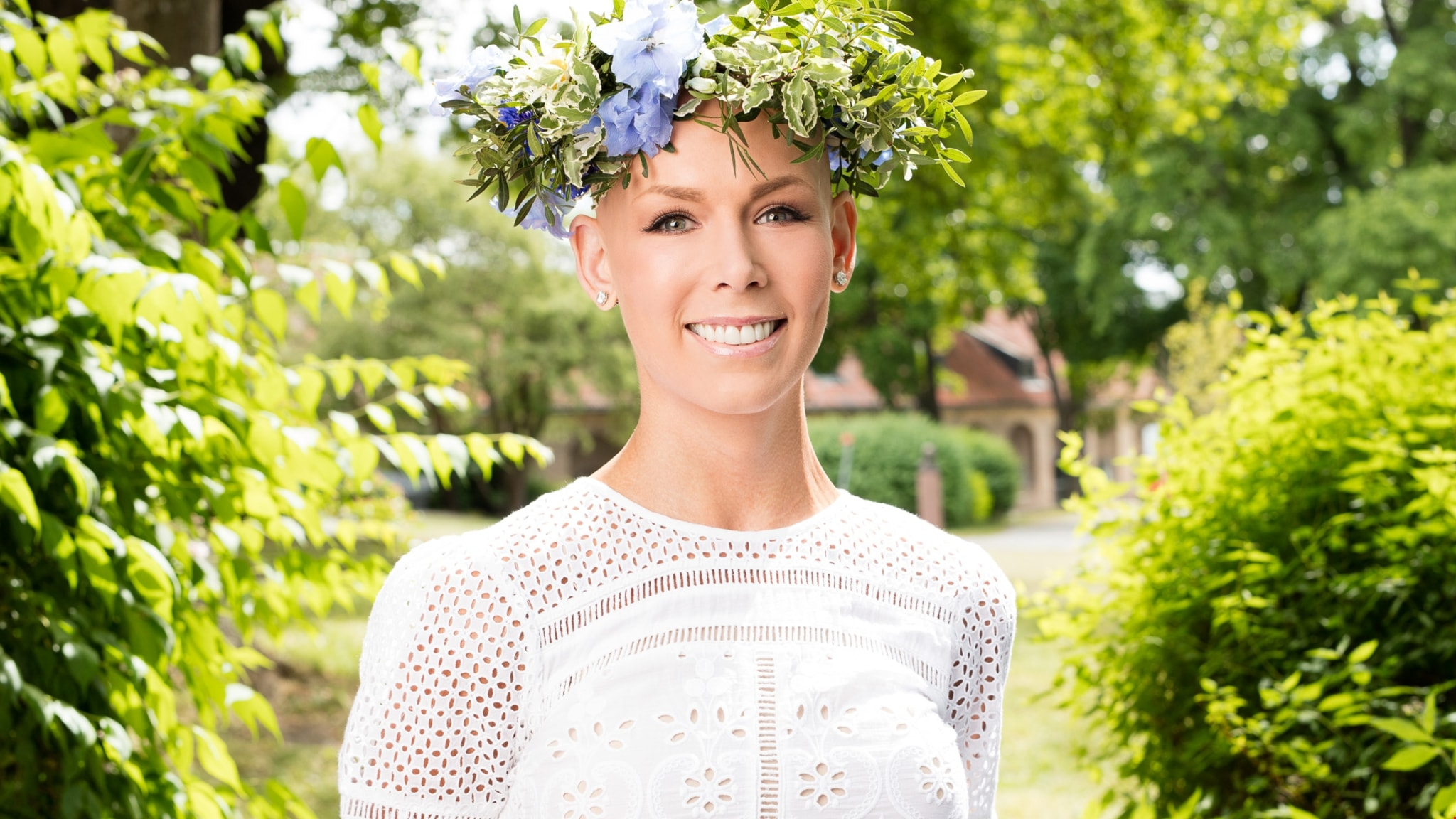 Gunhild Stordalen