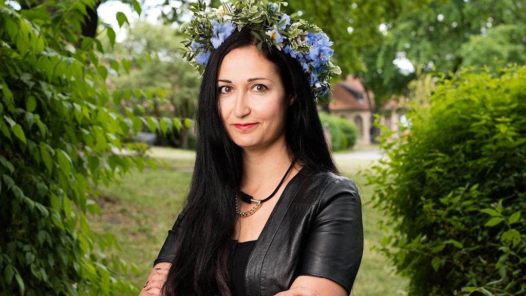 Sakine Madon.