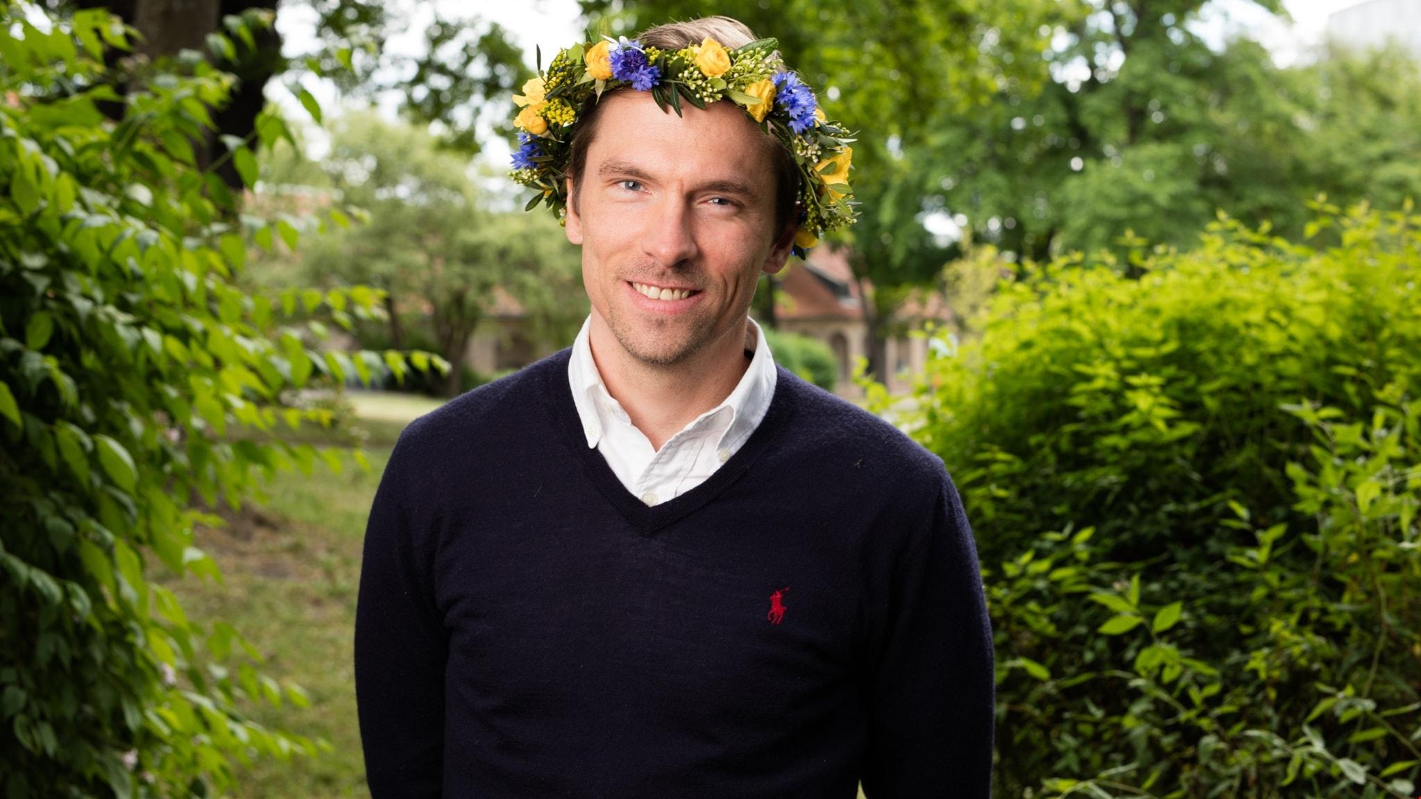Johan Olsson - spela