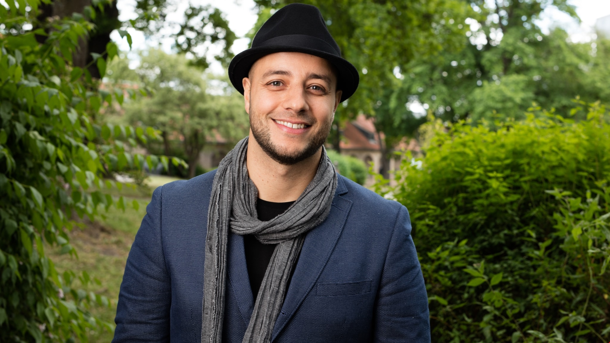 Maher Zain (ENGLISH VERSION)