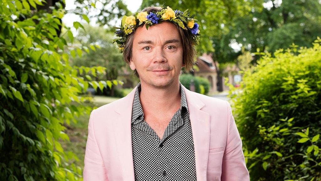 Emil Jensen.
